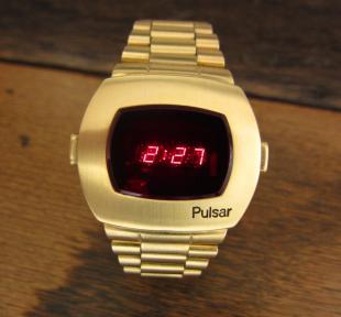 Rare Pulsar Date II